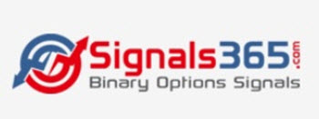 Pair options trading signals